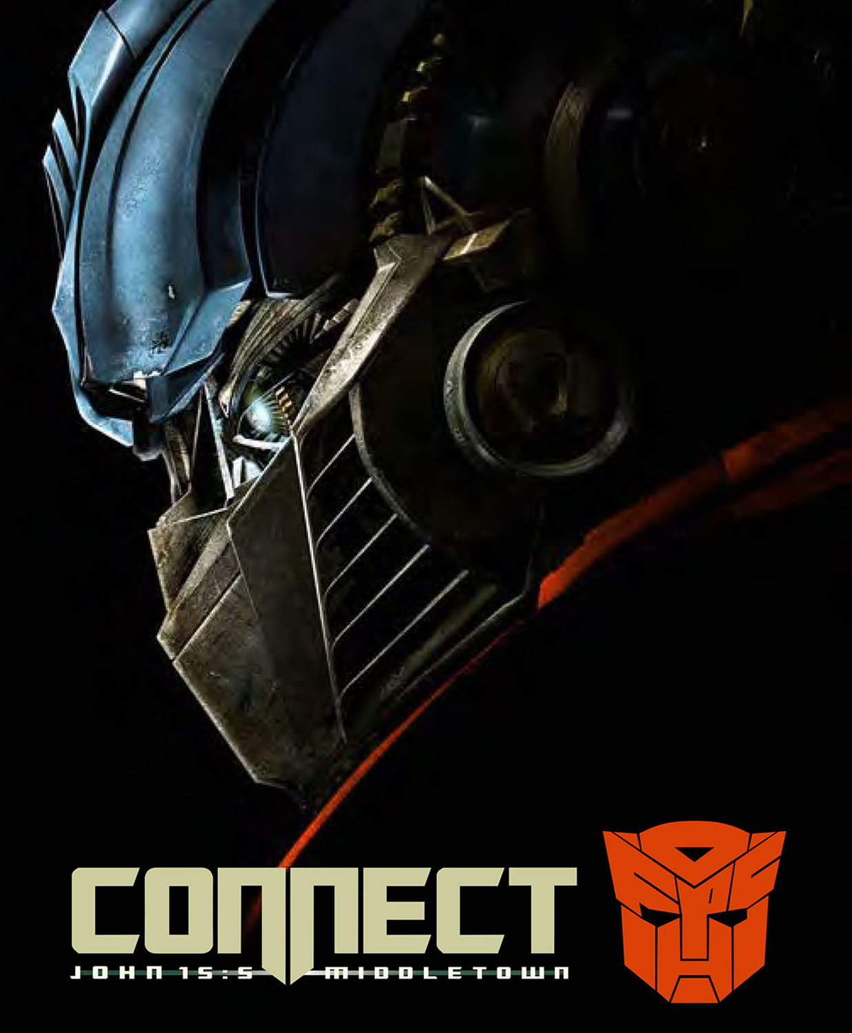 2011 - Connect